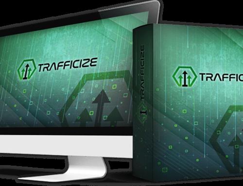 Trafficize @ $27
