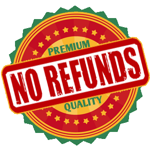 no-refund
