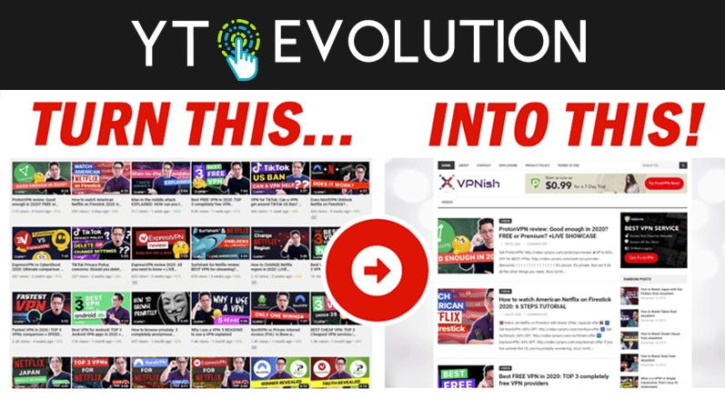 yt-evolution-review