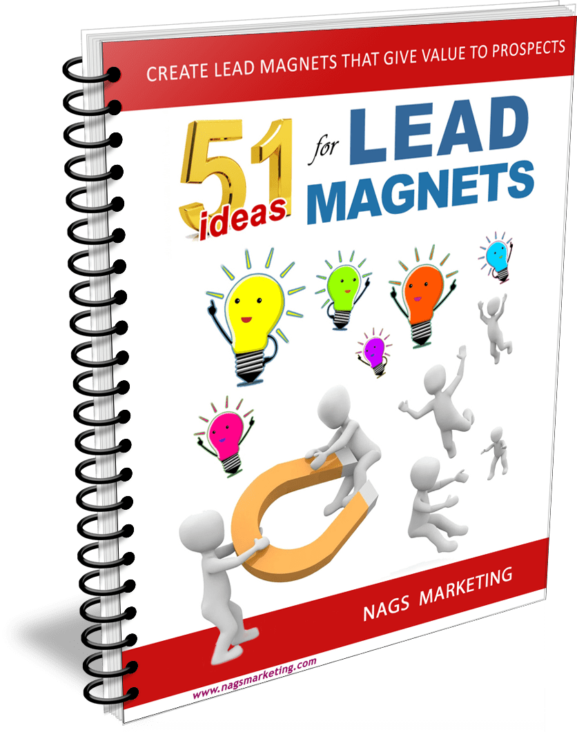 51 Ideas for Lead Magnets