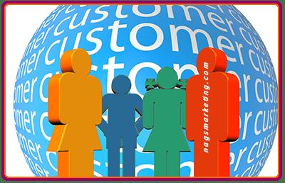 Nags Marketing Customer Audience