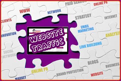 Nags Marketing Website Traffic