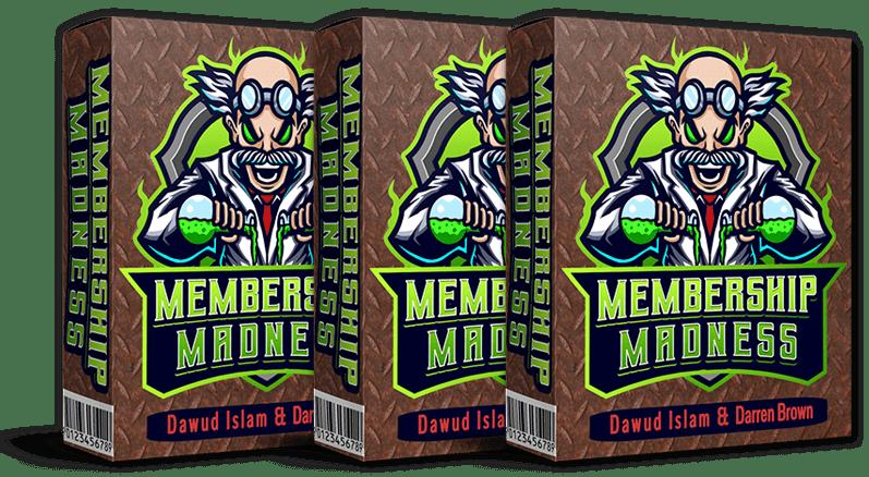 Membership Madness