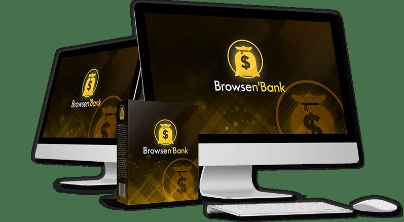 Browse n' Bank