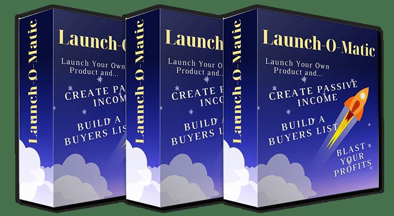 launch-o-matic