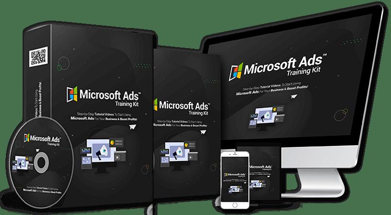 Microsoft Ads Unrestricted PLR