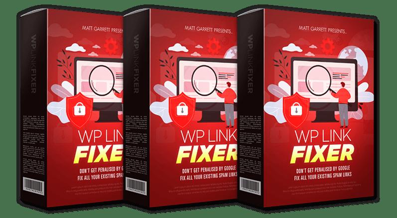 WP Link Fixer