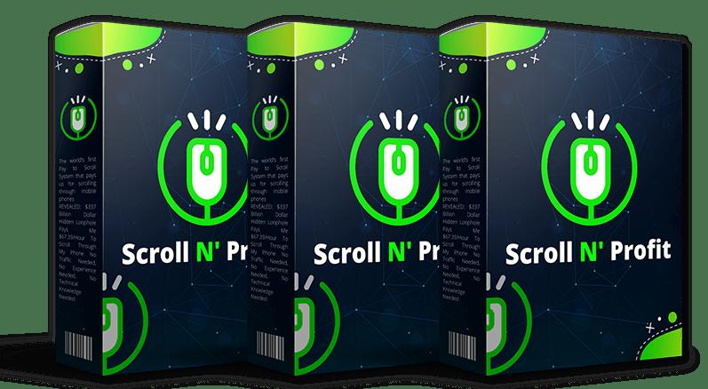 Scroll-n-Profit