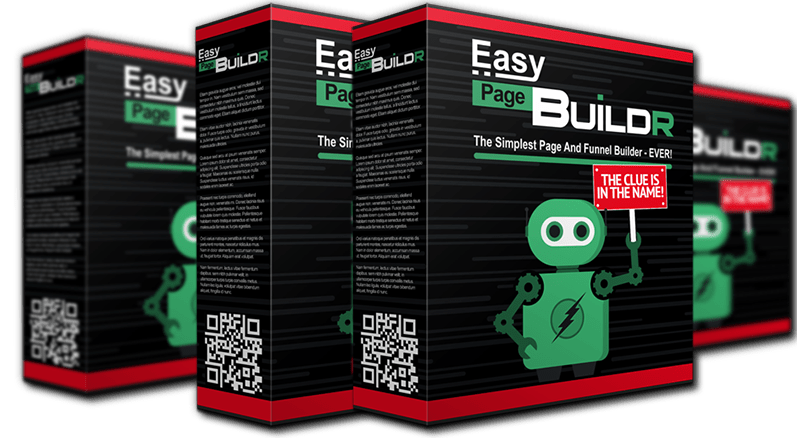 Easy Page Buildr