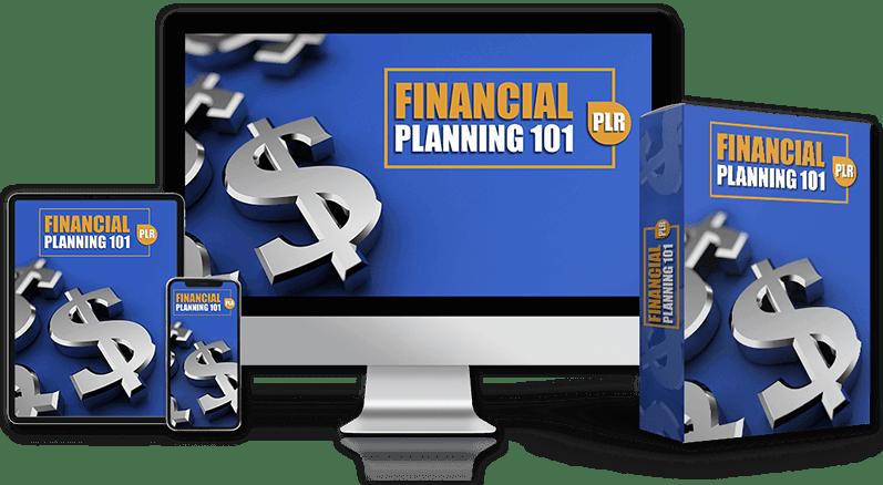 Financial Planning 101 PLR