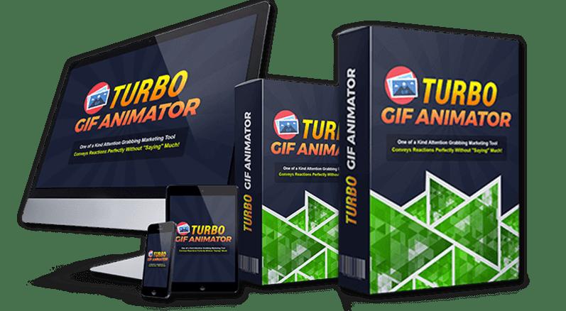 Turbo GIF Animator